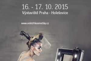 Veletrh Interbeauty Prague 2015