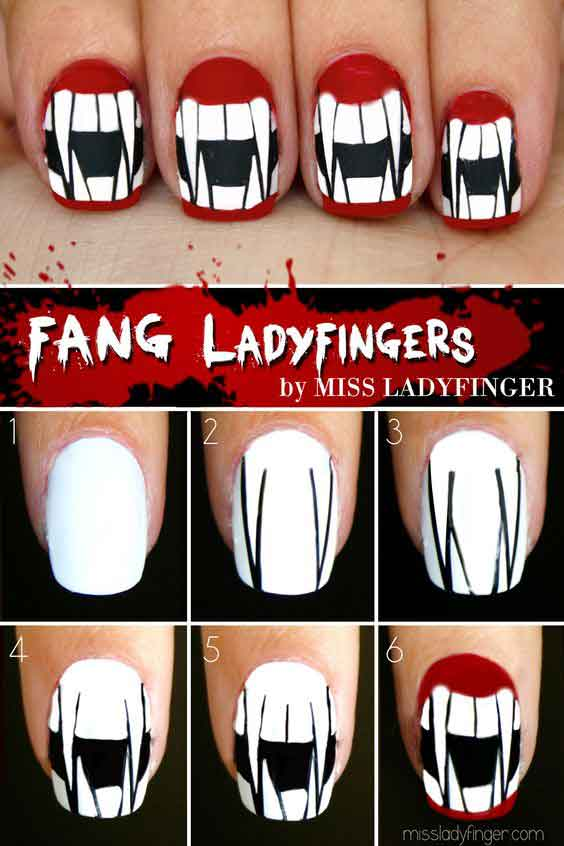 easy_halloween_nail_art_tutorials_22