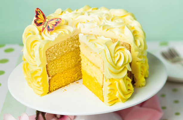 lemon_ombre_cake