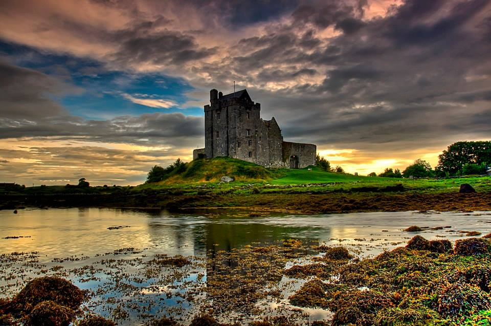 dunguaire_castle_county_galway