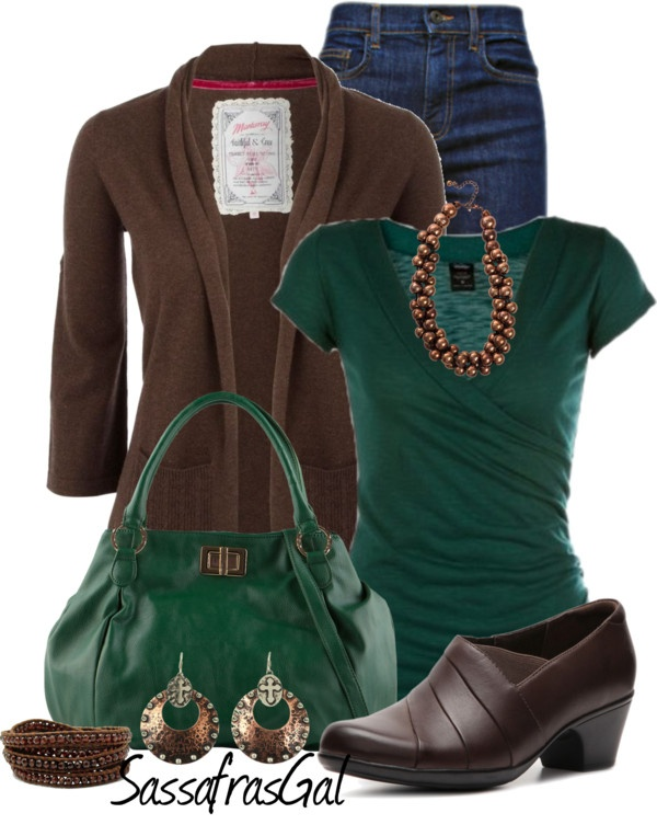 a7f5e148c52c369bff712e5852102251_emerald_green_outfit_green_and_brown